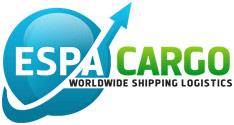 Welcome to ESPA Cargo Logo